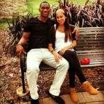 Joseph Randle Girlfriend Avina Rodriguez