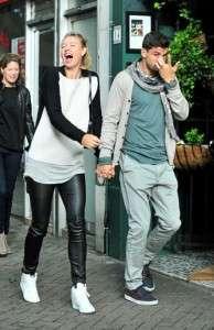 Maria Sharapova new Boyfriend dating