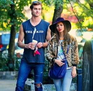 Victoria Justice dating new boyfriend 2015