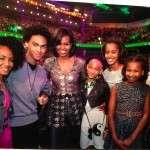 Who is Malia Obama Dating 2016 Malia Obama Boyfriend Baby Father