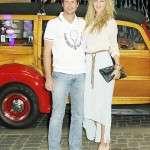 Victoria Azarenka Boyfriend Stefan Gordy