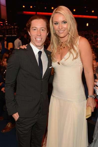 Shaun White Girlfriend Lindsay Lohan Lovebirdsblog Com