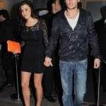 Adam Horsley Girlfriend