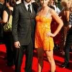 Who is Amanda Beard Married to? Amanda Beard Husband Sacha Brown