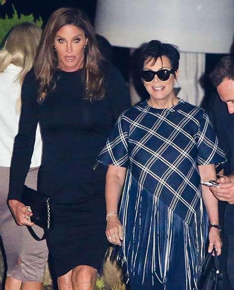 love story of Jenner family