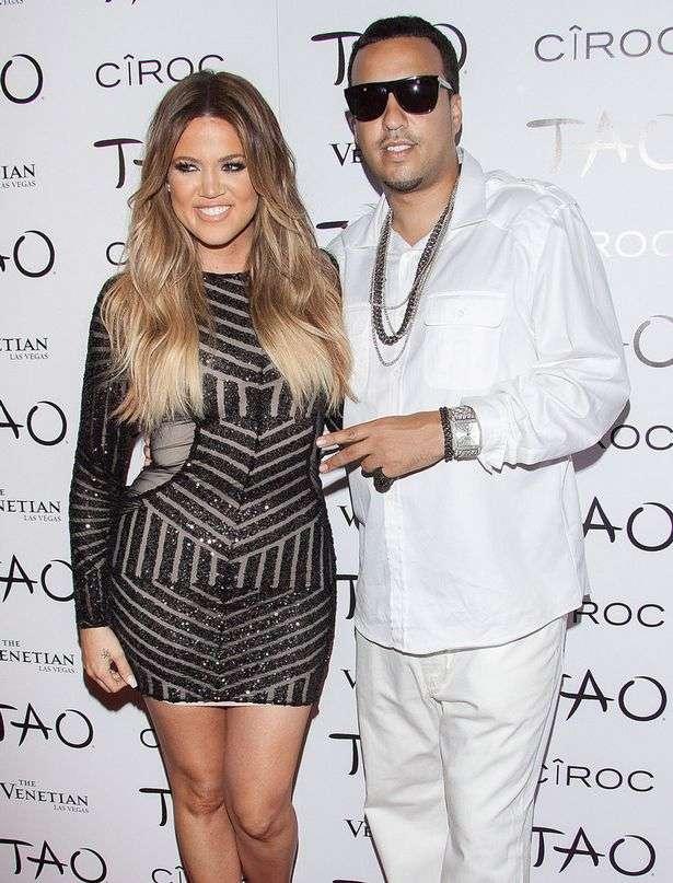 New couple alert? Khloe Kardashian 'is dating' NFL star Odell Beckham ...