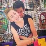 Noah Cyrus Boyfriend 2015 Who is Noah Cyrus Dating