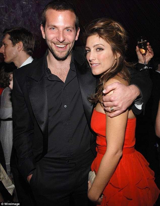 Bradley Cooper relation