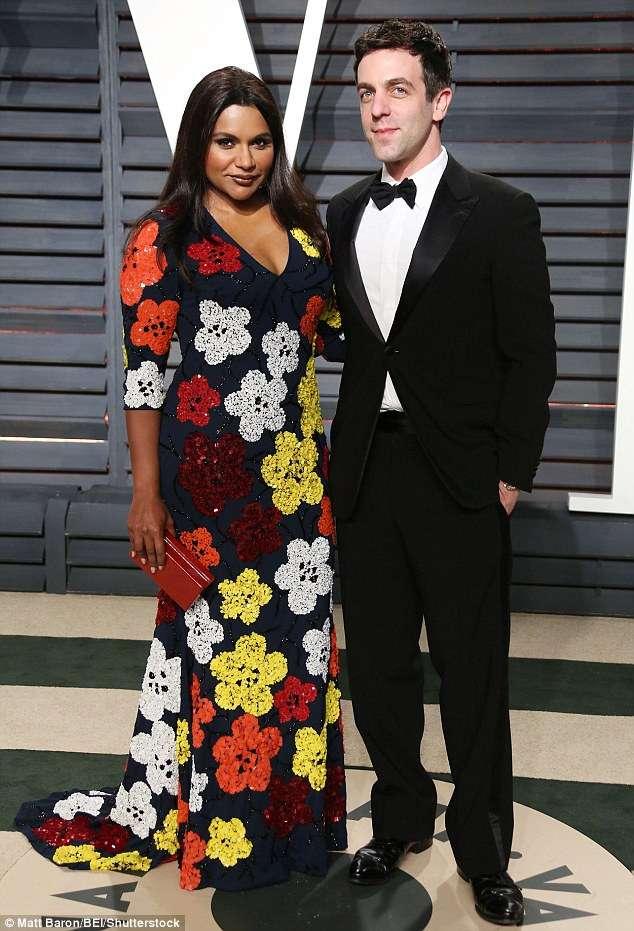 Mindy and Novak