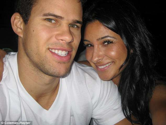 Kris Humphries relation