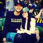 Isaiah Austin Relationship Girlfriend