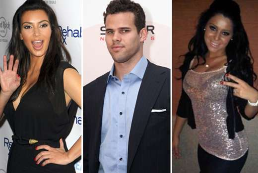Kris Humphries Girlfriend Fatmire Sinanaj