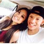 Isaiah Austin Photos Girlfriend
