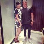 Russell Westbrook Fiance Pictures