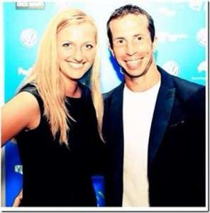 Petra Kvitova Boyfriend 2019 after EX Radek Stepanek