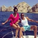 Russell Westbrook dating with Fiance