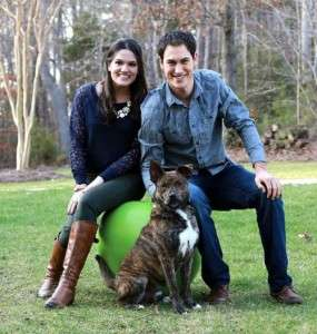 Joey Logano Fiance Brittany Baca Girlfriend Engaged Wife