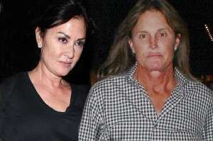 Bruce Jenner dating with partner after ex Kris Jenner