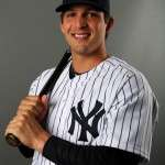 John Ryan Murphy Girlfriend Yankees Baseball Player