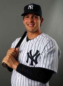 John Ryan Murphy Girlfriend Yankees Baseball Player