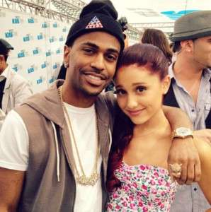 Who is Ariana Grande Dating Big Sean Boyfriend