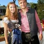 Thomas Muller wife pictures