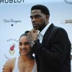 Udonis Haslem kids and partner