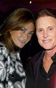 Bruce Jenner New Girlfriend Ronda Kamihira Dating Photos