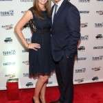 Jacoby Ellsbury dated with Wife