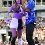 Big Sean dated with new gf