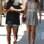 David Mcintosh relationship with beauty Kelly Brook