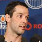 Benoit Pouliot dated with partner