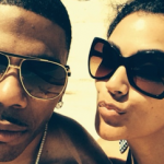 Girlfriend of Greg Hardy dated with nelly
