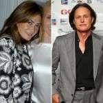 Bruce Jenner new gf ex wife Kris Jenner
