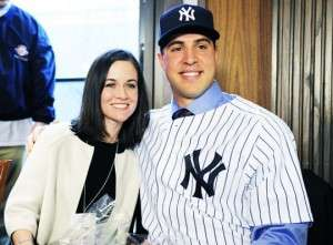 Mark Teixeira Wife Picture Leigh Williams