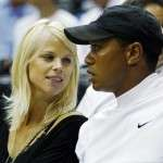 Tiger Woods back together Elin Nordegren photos