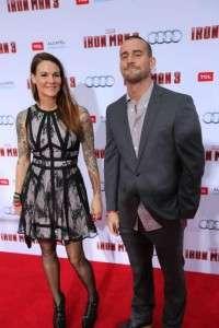Amy Dumas Husband Boyfriend Who is Lita Dating