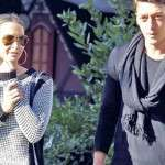 Mesut Ozil split up with Mandy Capristo