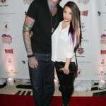 Chris Andersen Wife Miami Heat Birdman