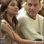 Derek Jeter Girlfriend Lara Dutta