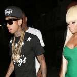 Blac Chyna split with Tyga