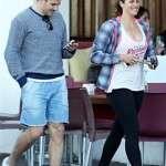Quade Cooper rugby Girlfriend Stephanie Rice Boyfriend