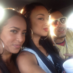 Draya Michele boyfriend French Montana