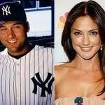 Derek Jeter Girlfriend Joy Enriquez