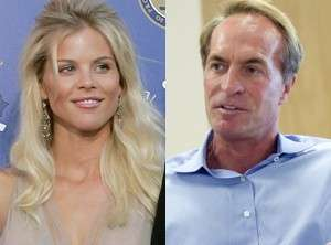 Elin Nordegren boyfriend Chris Cline