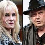 Neil Young New Girlfriend Daryl Hannah after Wife Pegi Young