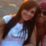 Neymar Jr Girlfriend Fernanda