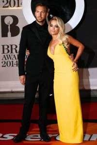 Calvin Harris Girlfriend Aarika Wolf Ex Boyfriend Rita Ora