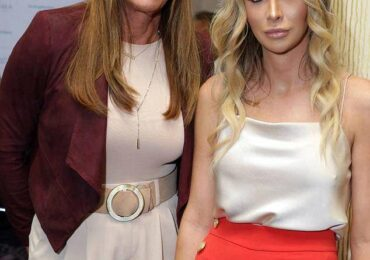 Caitlyn Jenner Girlfriend 2019 Fiance: Is Caitlyn Jenner Engaged to Sophia Hutchins after Transition