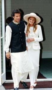 Jemima Goldsmith Khan New Boyfriend After Russell Brand Split